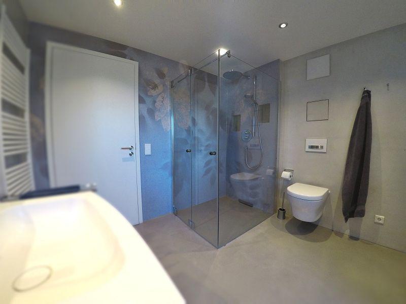 Wunderschöne Badgestaltung mit Hindernissen! Klicken Sie sich zum - badezimmer design badgestaltung