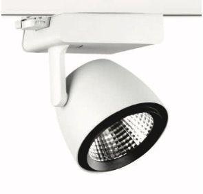 Foco Carril Minitube Iluminacion Interiores Led Luces De Techo Iluminacion Interior