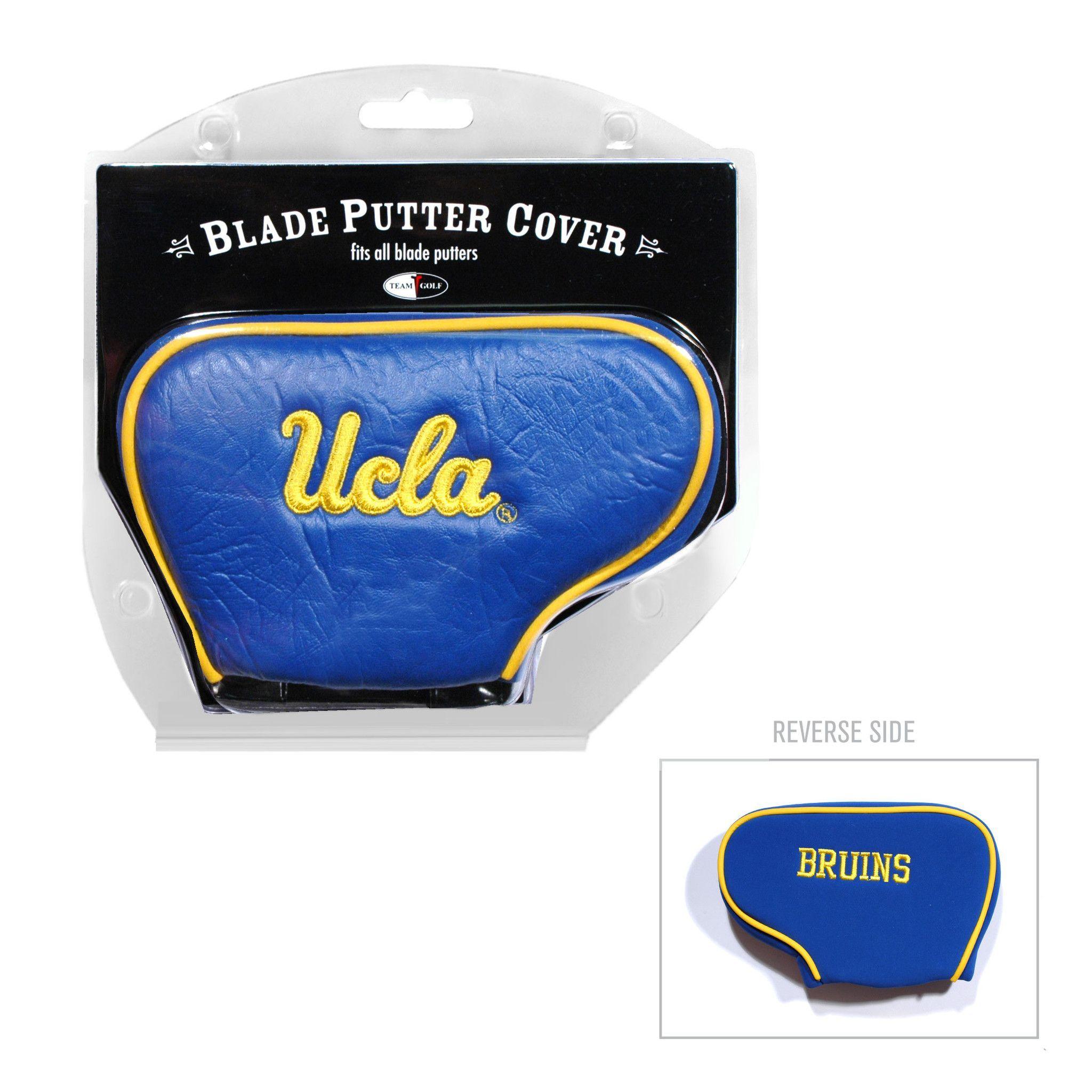 UCLA Bruins Blade Putter Cover
