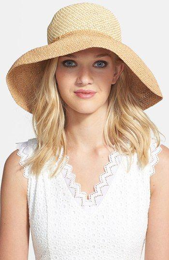 2494d2ed1d1ead Helen Kaminski Provence 12 Raffia Straw Hat | ~~ Chapeaux ~~ | Hats ...
