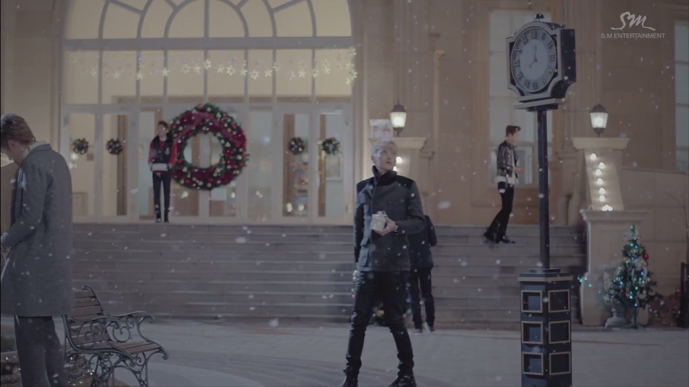 capture : Miracles in December Tao