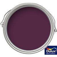 Dulux Weathershield Royal Berry Exterior Gloss Paint 750ml