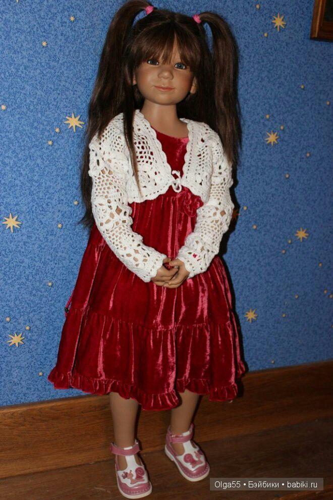 Pin by Лариса Кохан on куклы с длинными косами Pretty