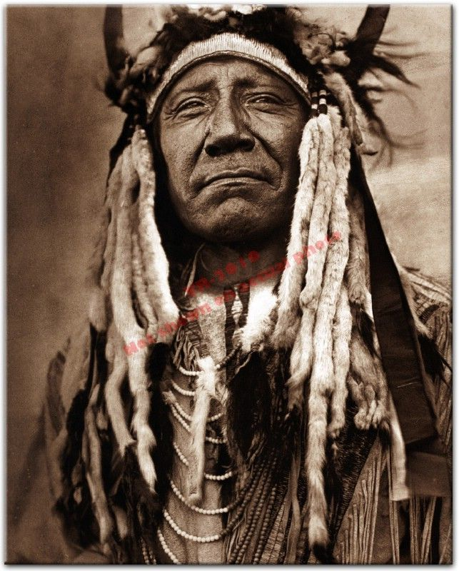 Famous Native American Indians |     Two Moons ~ Cheyenne