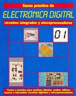Curso Práctico De Electrónica Digital Cekit 5 Tomos Pdf Descarga Gratis Este Curso Lo Conducirá Gradualmente Por Todo El Campo De La Arduino Digital Audio