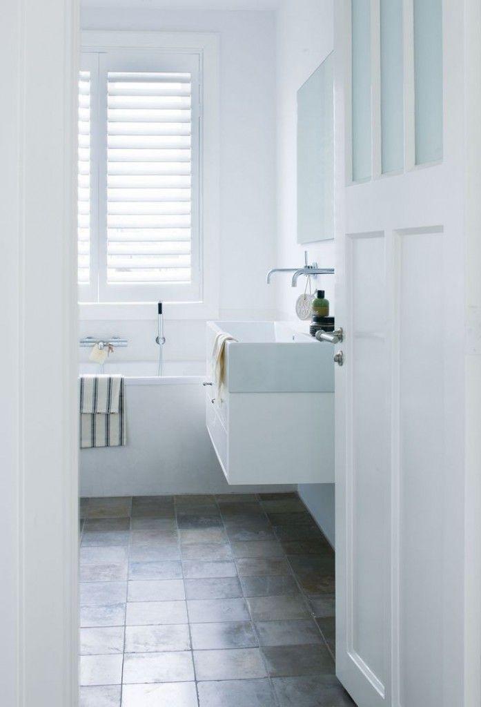 kleine badkamer ontwerpen 2 | Badkamer | Pinterest - Kleine badkamer ...