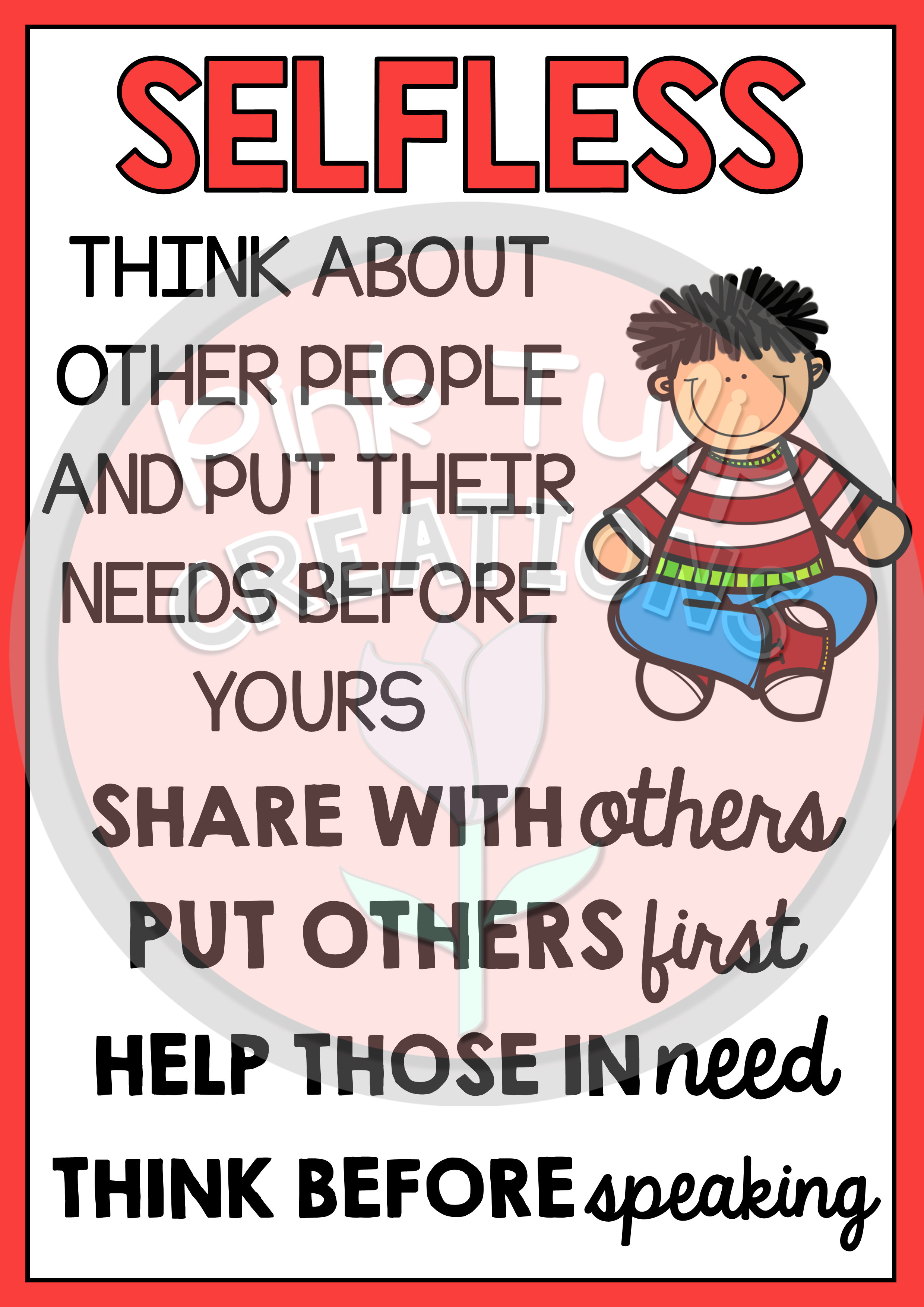 Kindness Posters Values And Respect In The Classroom Teaching Emotions Social Skills Lessons Social Emotional Learning