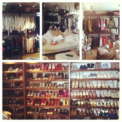 My favorite place on earth…my closet #princess #clothes #shoes  by killerandasweetthang