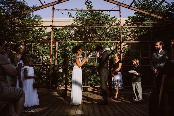 Elysian Los Angeles Wedding Photo By Kym Ventola Photography Https Ruffledblog