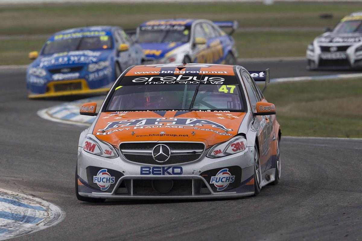 Tim Slade Australian v8 supercars, Super cars, V8 supercars