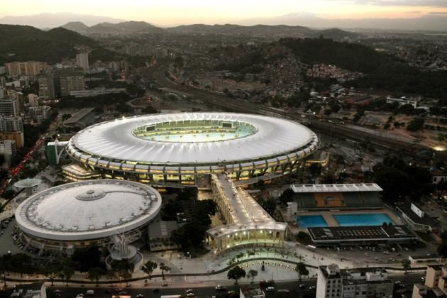 World Cup 2014 Stunning Images Of Brazil S 12 Stadiums World Cup Stadiums World Cup 2014 World Of Sports