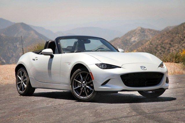2018 Mazda Miata Price And Release Date Http Newautoreviews