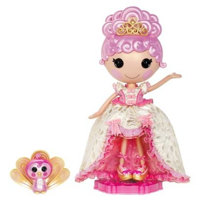 Oooooooo..... Madilyn would LOVE her! | Lalaloopsy Party Ideas ...