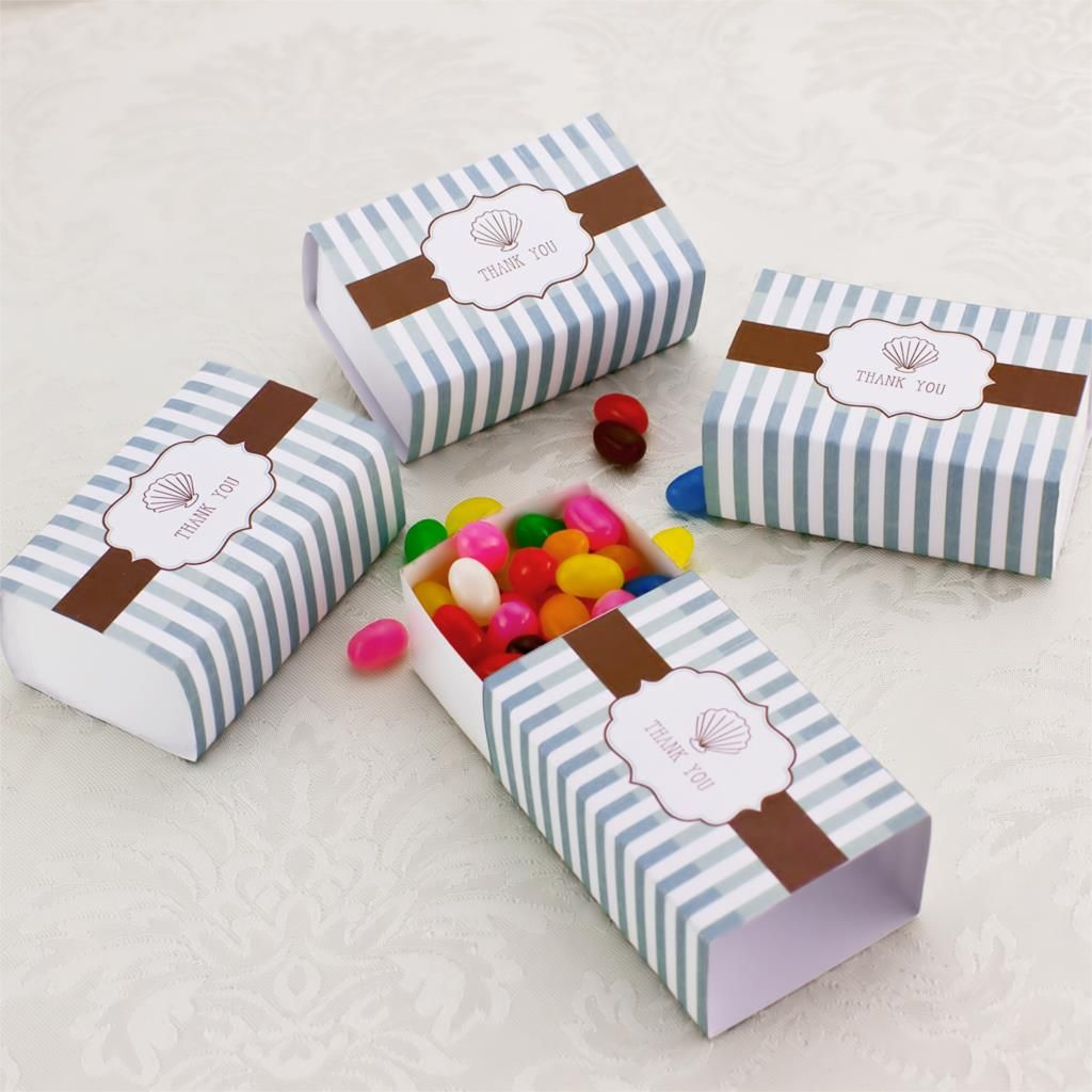 Pin by CAT Laaaaaa on Favor Box, Gift Box | Pinterest | Favors