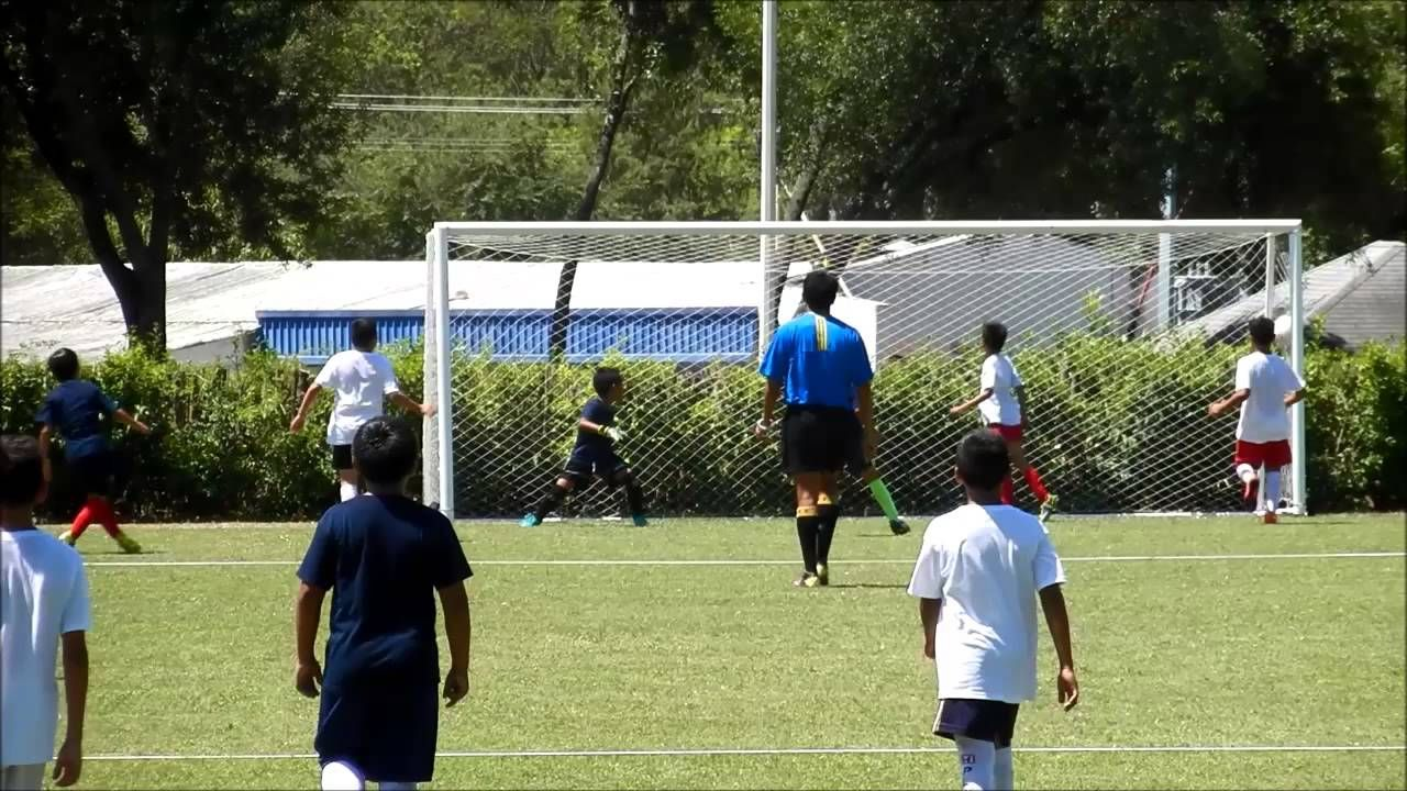 Proxima Estrella de Futbol.. Camilo Infante