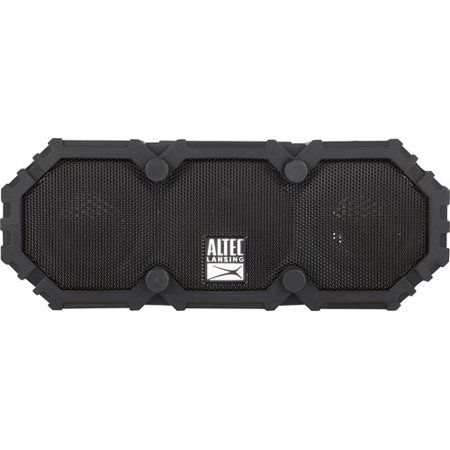 Electronics Altec Lansing Waterproof Speaker Speakers For Sale