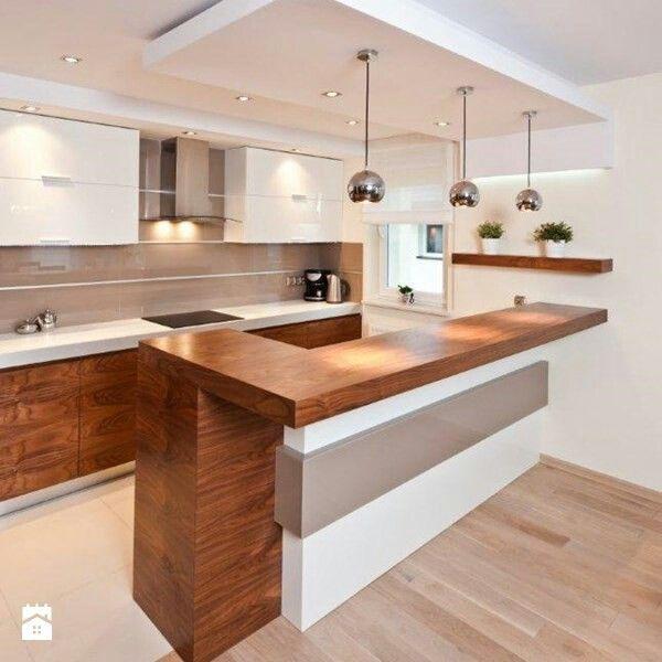 Modern Kitchen Interiors