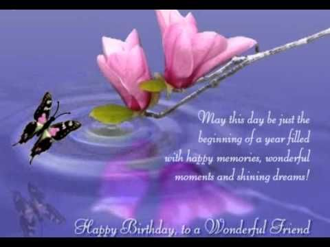 Happy Birthday Friend Images Cards Card Email