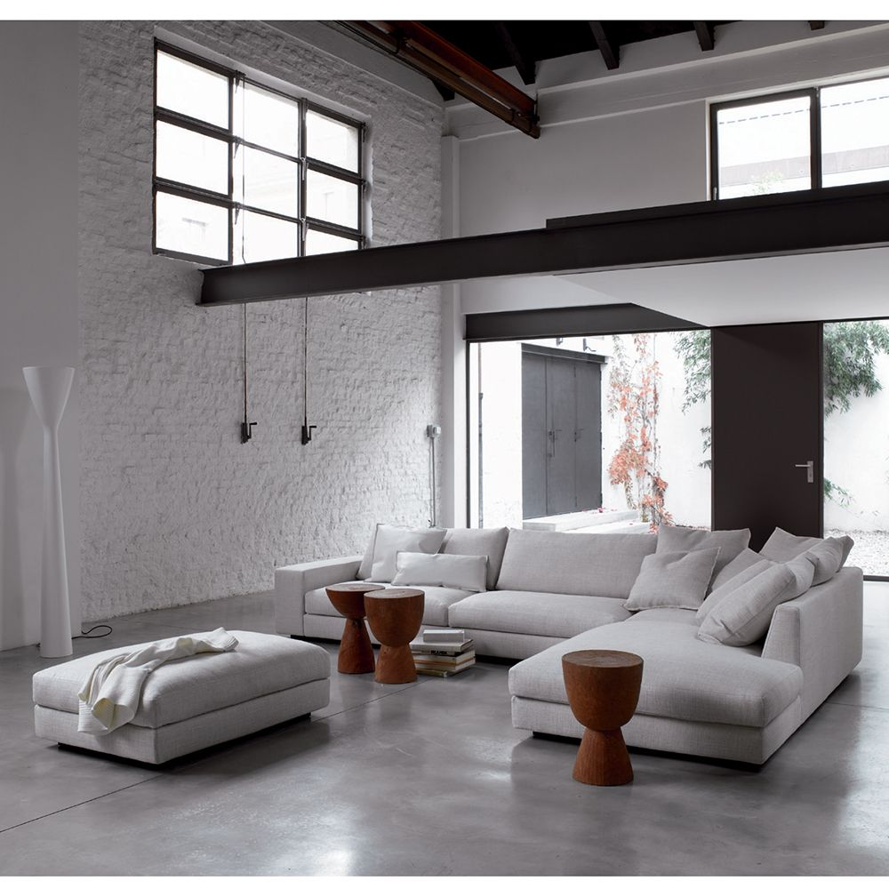 Holden | Lievore Altherr Molina | Verzelloni | SUITE NY | couches ...