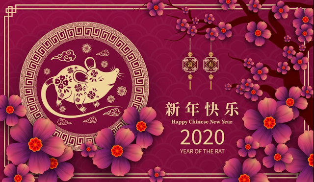 Chinese New Year 2020 Singapore Chinese new year 2020