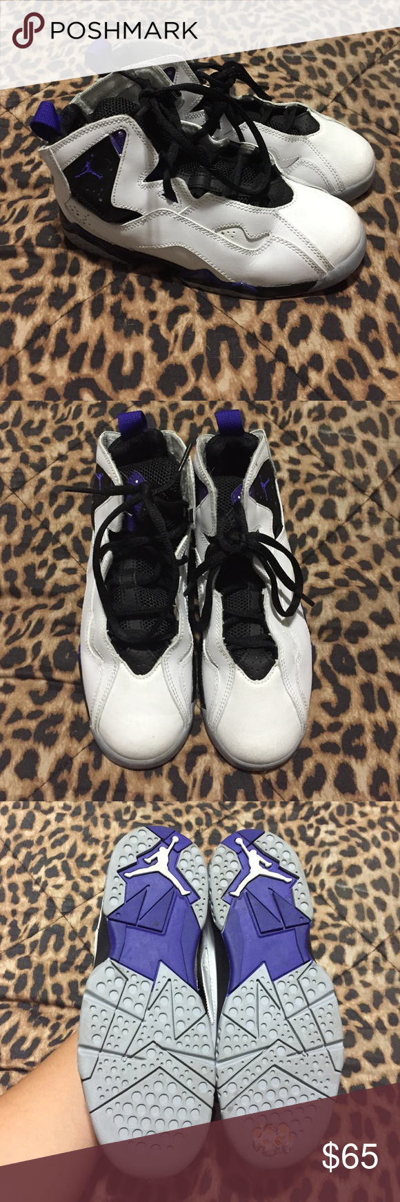 Jordans sneakers Retro's Like new. Very good condition. Worn twice. Jordan Shoes Sneakers