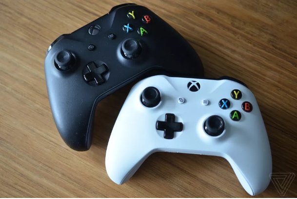 #Android Pie now has #Xbox One controllers | Xbox one ...Xbox 360 Controller App For Iphone