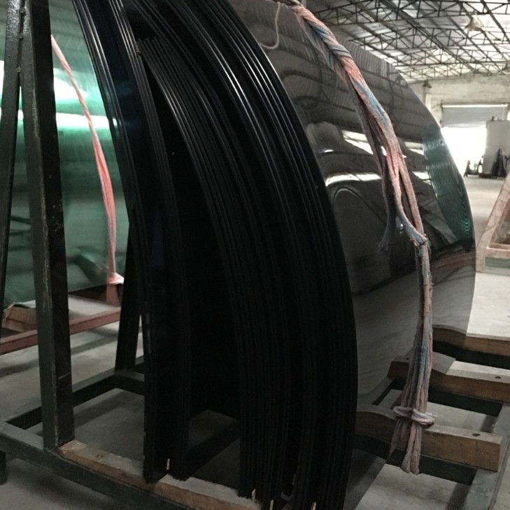 As a professional tempered safety glass supplier could