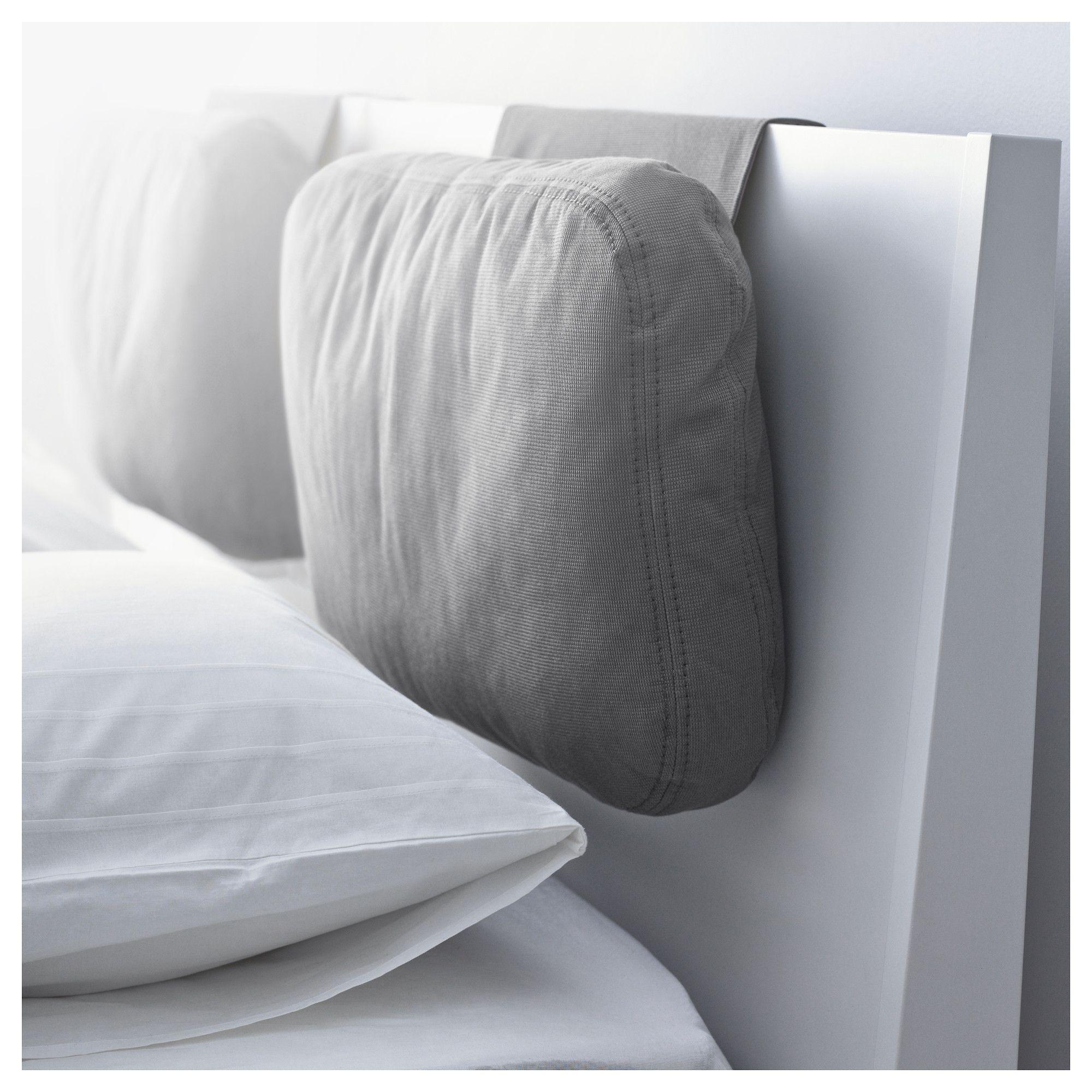 SKOGN Cushion - Röstånga gray - IKEA   products I like   Pinterest ...