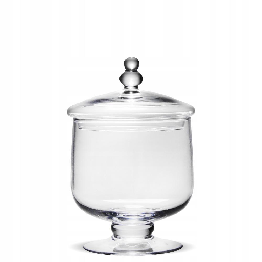 Kup Teraz Na Allegro Pl Za 49 99 Zl Bombonierka Wazon Las W Sloiku Szkle Bk1 7746282500 Allegro Pl Radosc Zakupow I Be Decorative Jars Jar Home Decor