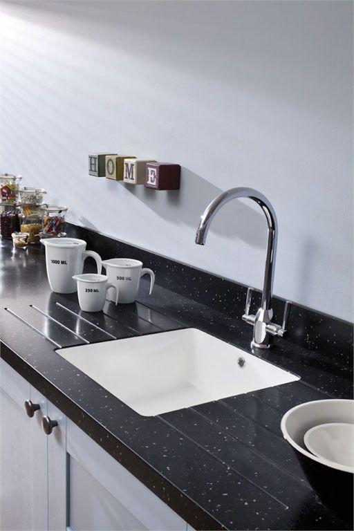 Image Result For Moulded Kitchen Sinks Kitchen Worktop Kitchen Inspirations Decor