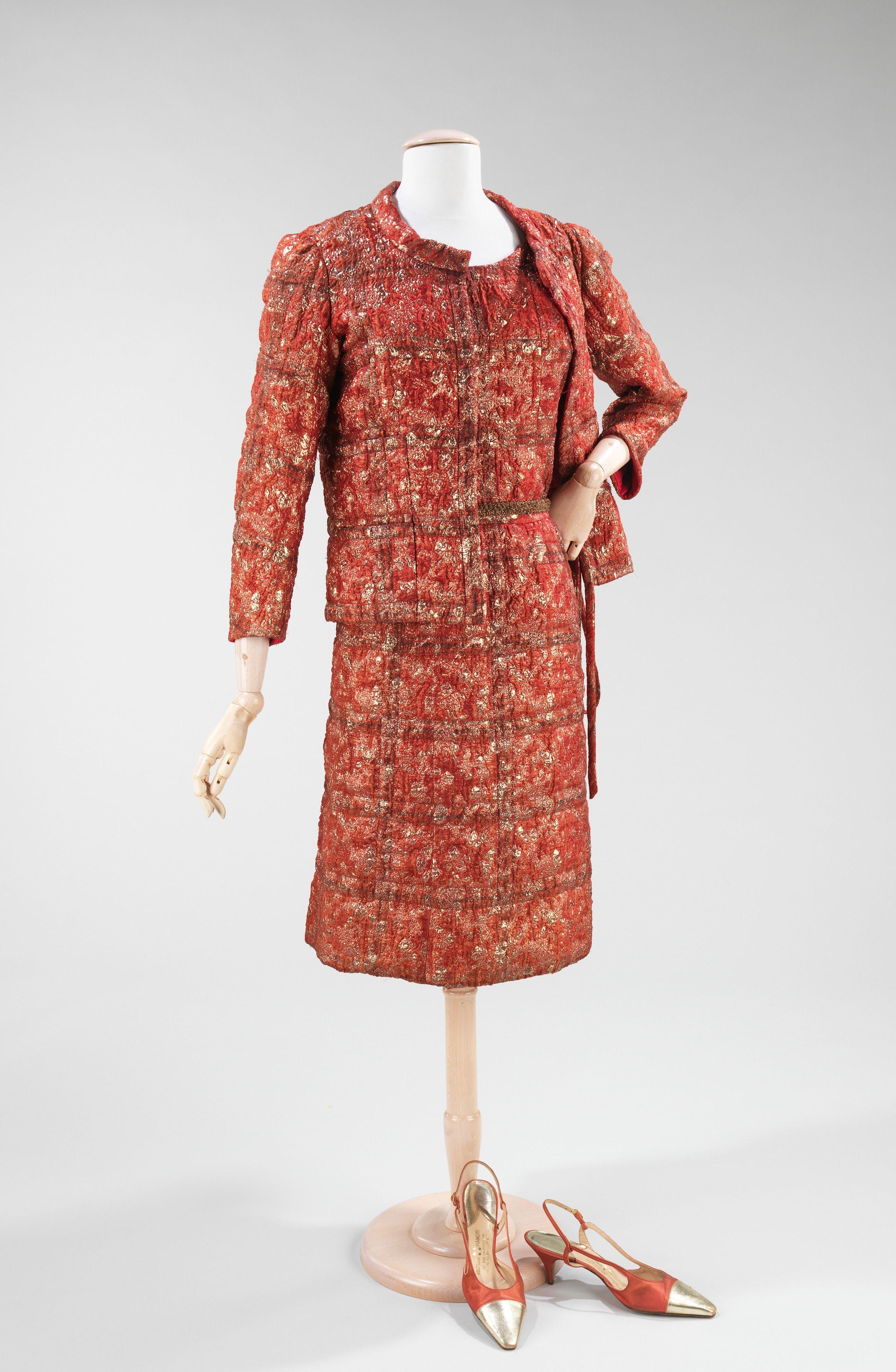Gobielles vintage clothers