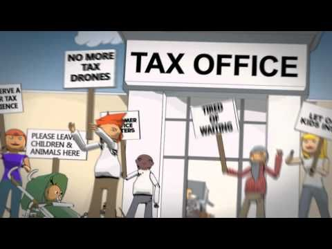 Libertyu0027s Income Tax Preparation Offices Give You Service, The Way Itu0027s  Meant To Be.