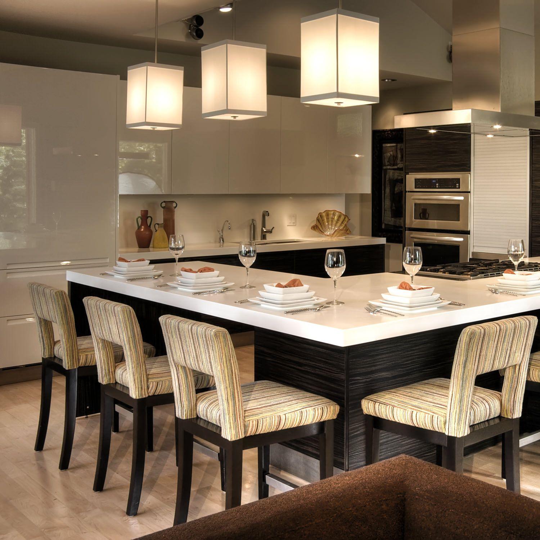 Eden Prairie Residence Fine Furniture