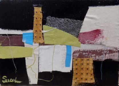 Susan Washington Fine Art   Urban Series