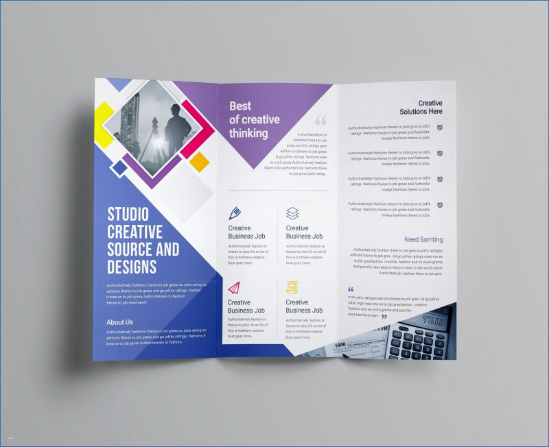 Tri Fold Brochure Publisher Template Unique Word Vorlage Flyer 3 Spaltig Best Of Word In 2020 Free Business Card Templates Brochure Template Business Card Template Psd