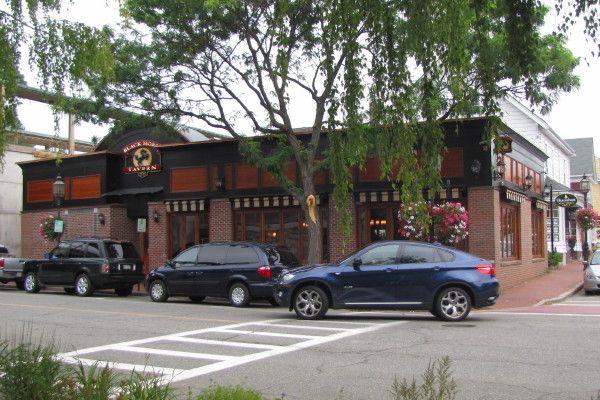Black Horse Tavern Winchester Ma