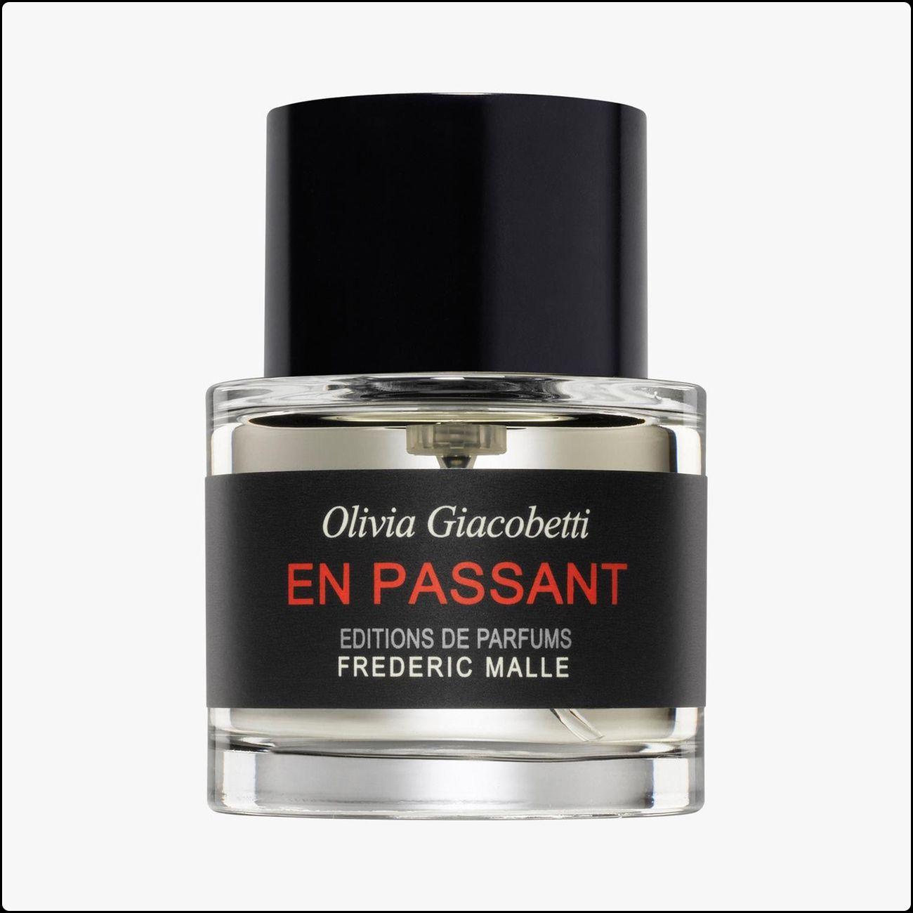 En Passant Olivia Giacobetti | Frederic malle perfume