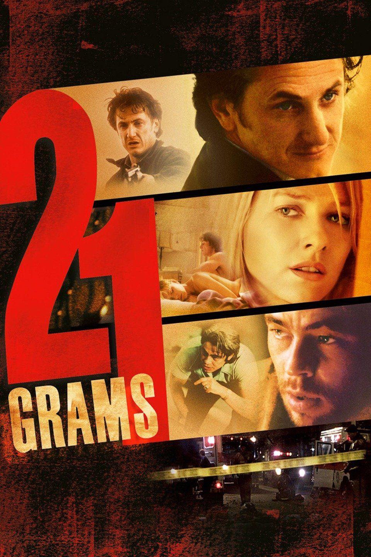 21 Grams Alejandro Film Sean Penn Film Movies