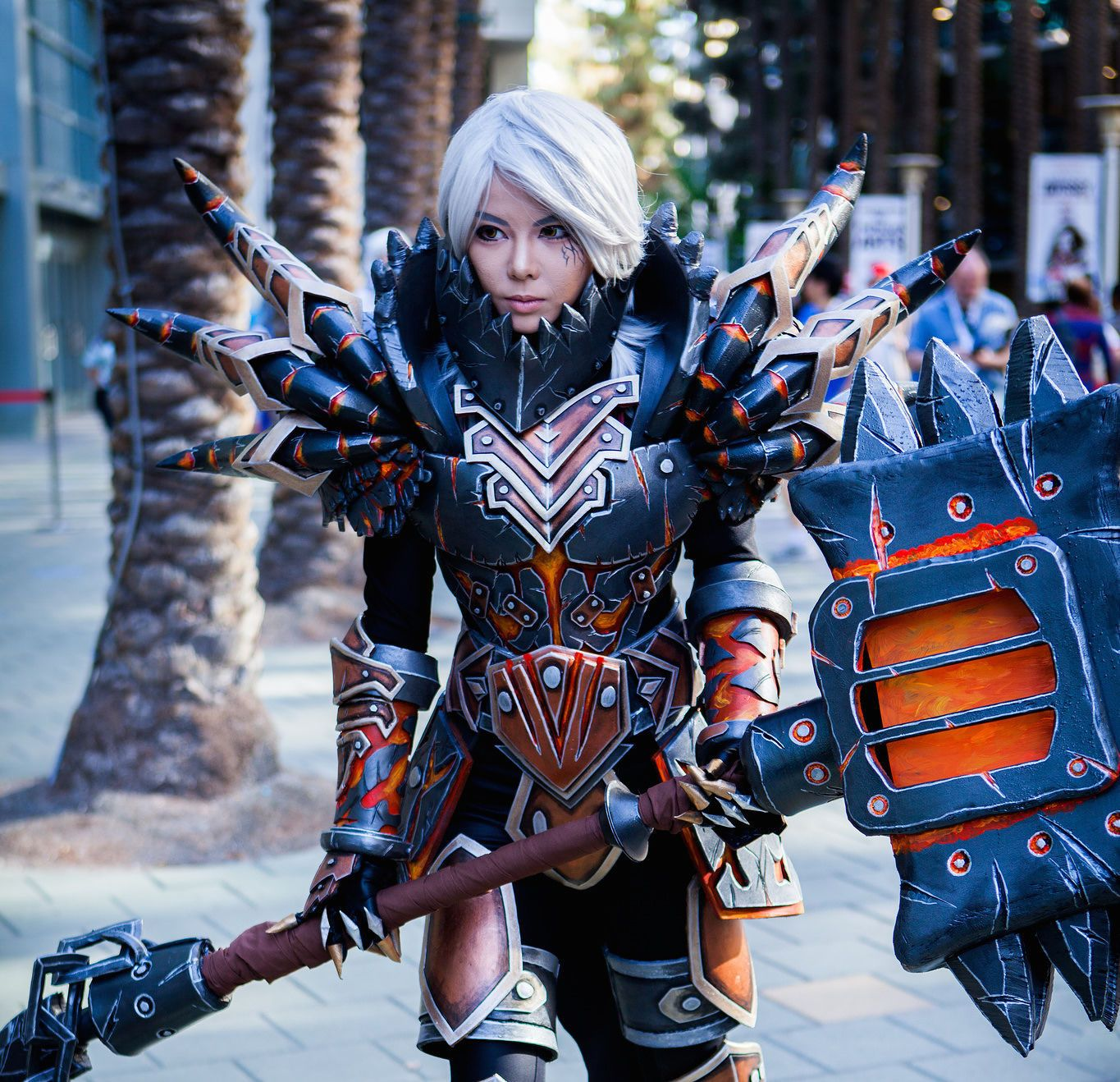 21 Epic Cosplays That Might Just Con-vince You to Become a Con ...