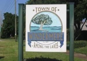 The History Of Windermere Windermere Windermere Florida Coral Springs Florida