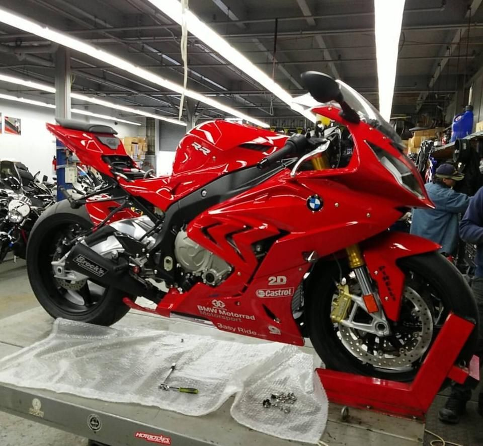 Bmw S1000rr What A Beauty Bikes Motorcycle Motorcycle Bike