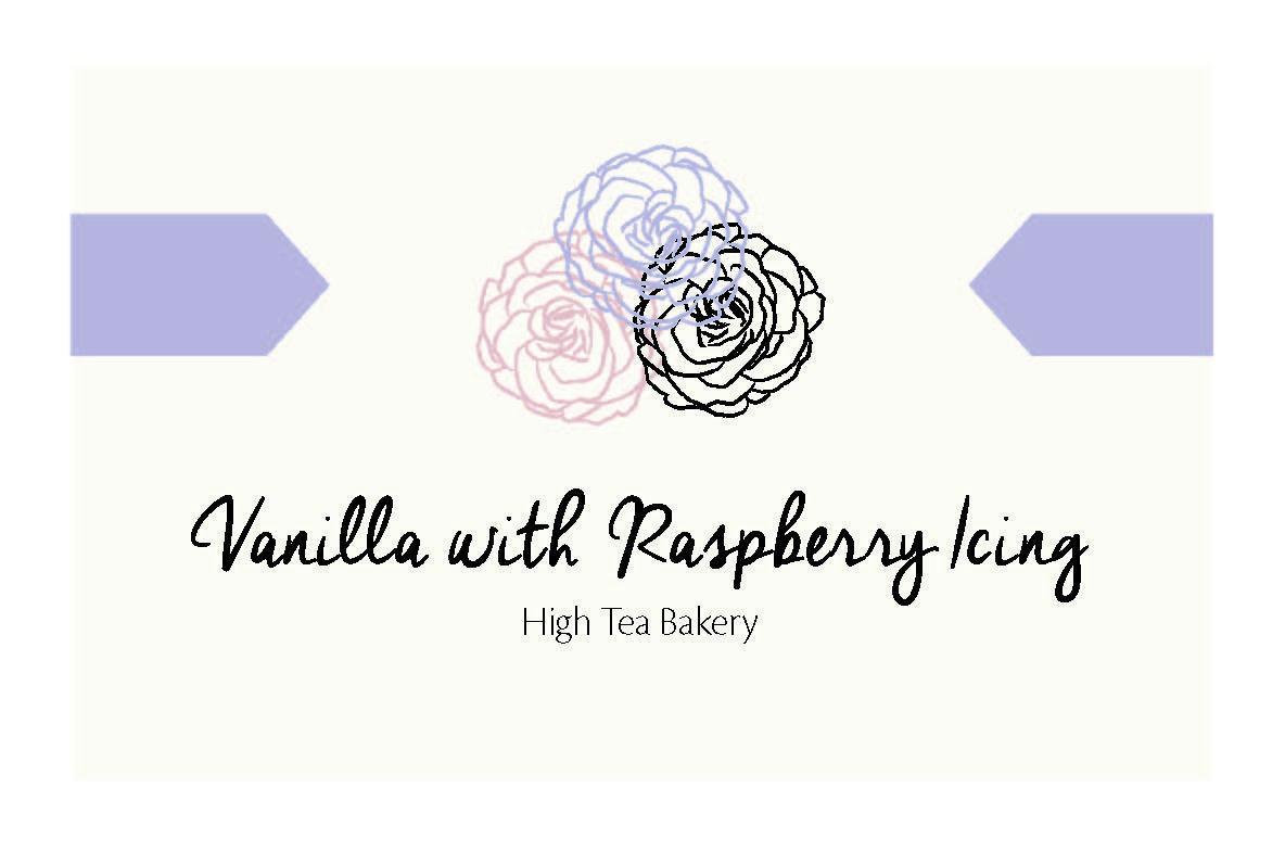 Madeline\'s Weddings & Events Custom Stationery - Cupcake Sign ...