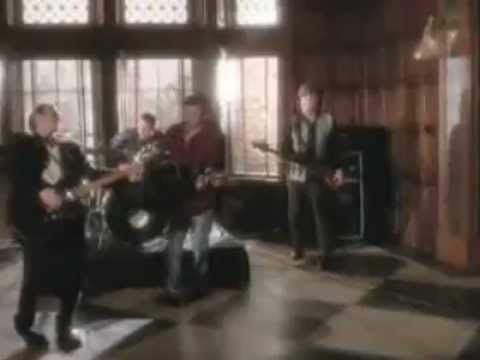 Bodeans Closer To Free Party Of Five Theme Official Video