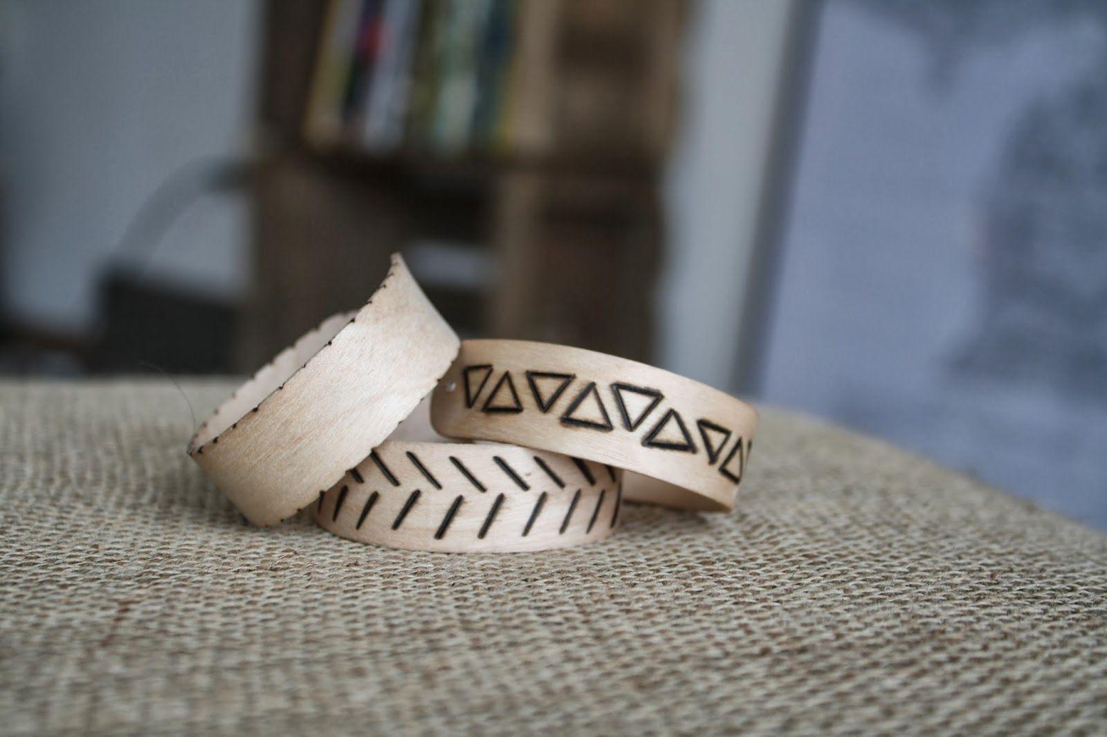 popcicle stick bracelets | diy + crafts | Pinterest | Popsicle ...