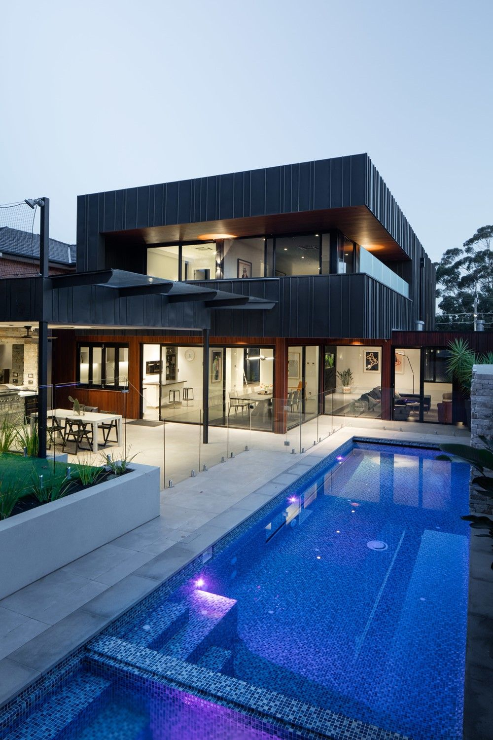 Plumbers house by finnis architects house pinterest