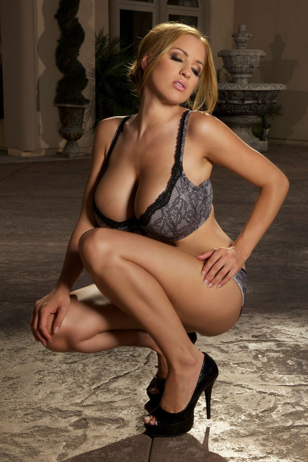 Jordan carver you and me