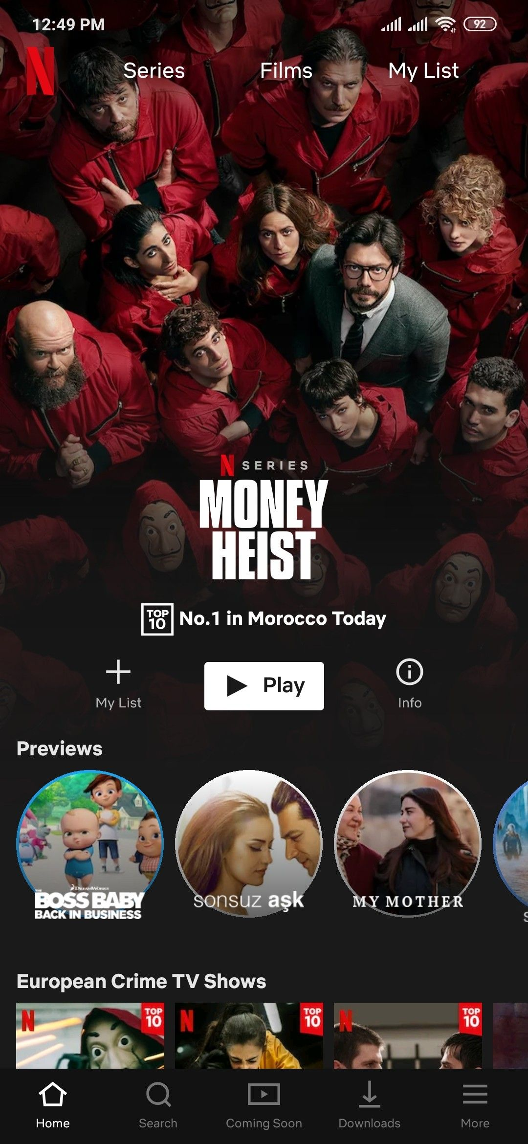 Get A Free Netflix Account Complete The Offer And Get It For A Full Year Netflix Free Free Netflix Account Netflix Movies