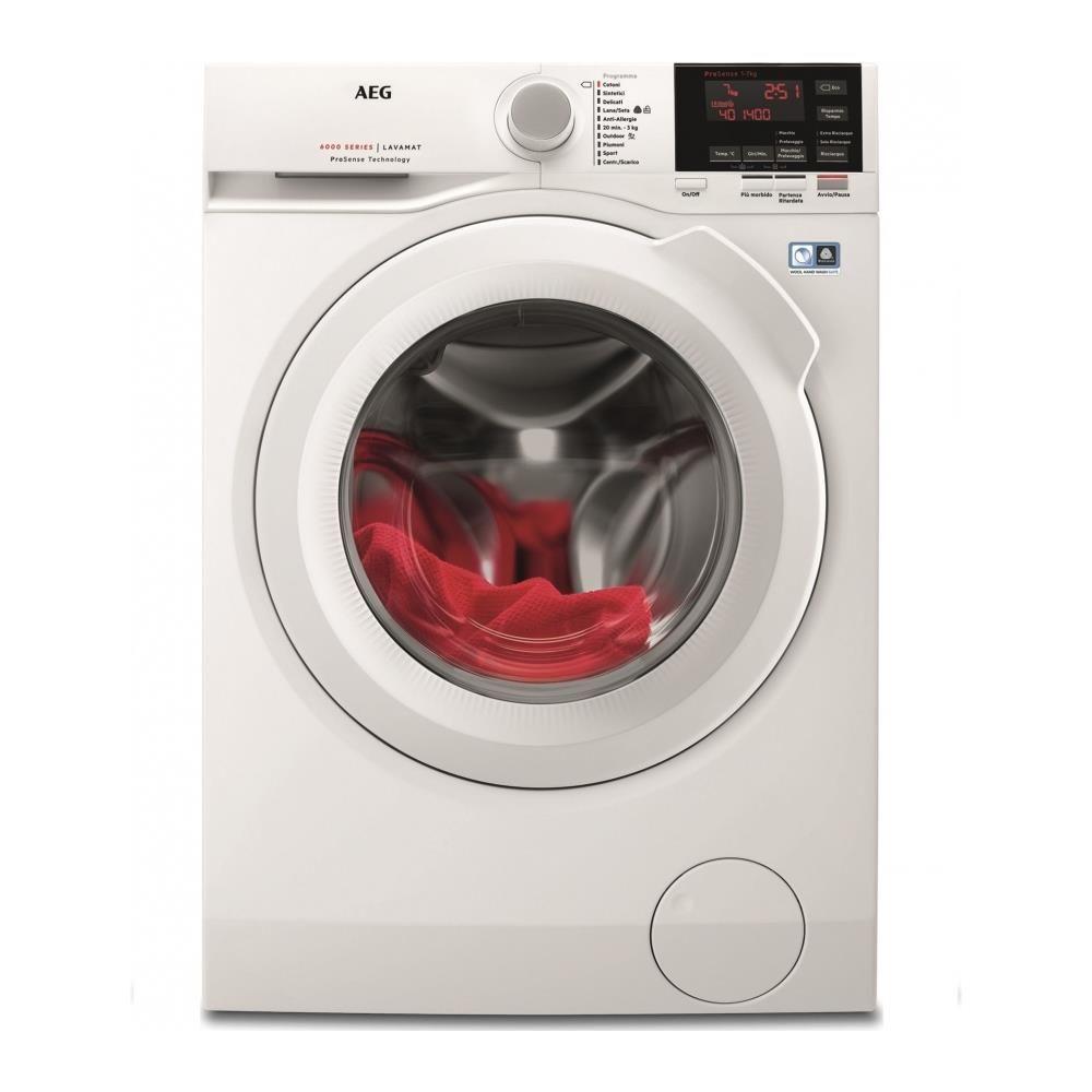 Classifica lavatrici AEG opinioni, offerte, scegli la