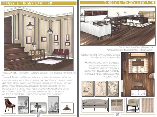 Interior Design Portfolio Event Interior Design Portfolios