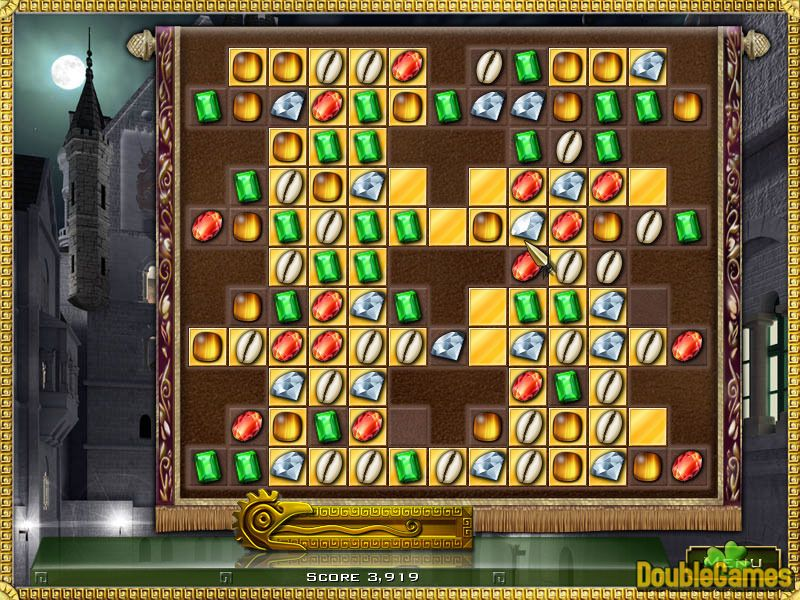 Google Play Android IOS Apps Jewel Quest